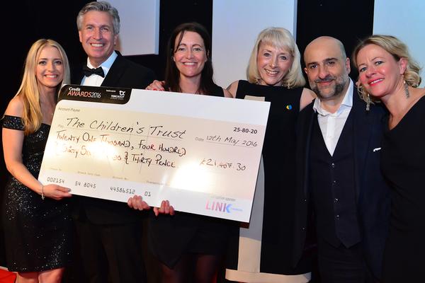 Revealed: The Credit Award winners 2016