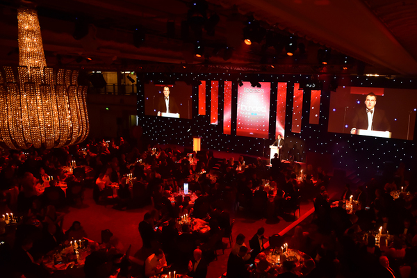 Shortlist announced for Credit Awards 2016