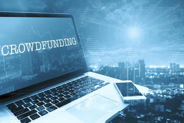 Two equity crowdfunding mergers in one day