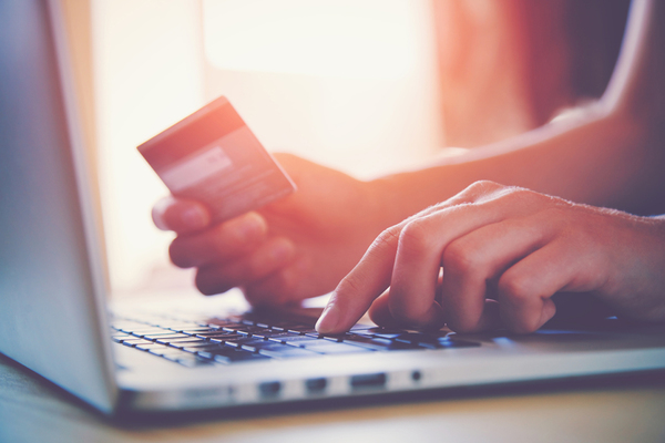 Credit card debt growing at fastest rate since 2006