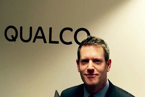 Qualco UK hires Lowell Group's Jan-Michael Lacey