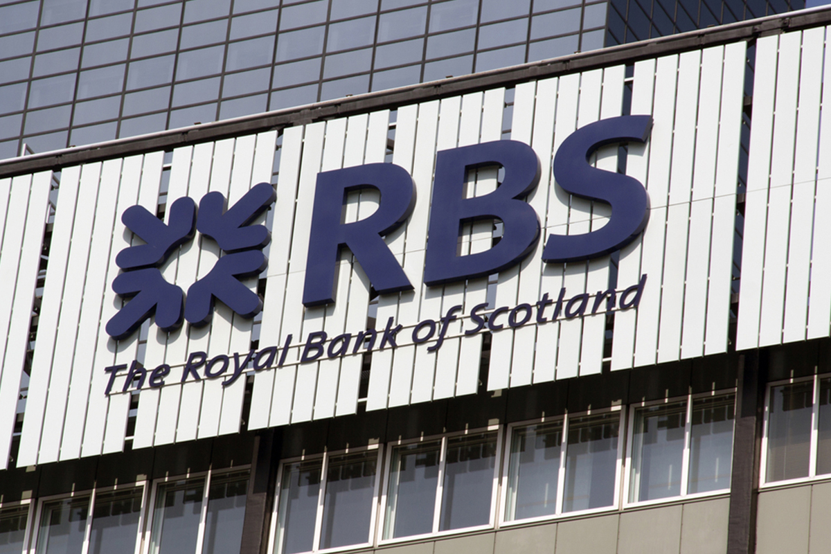 """FCA review of RBS restructuring group branded """"a whitewash"""""""