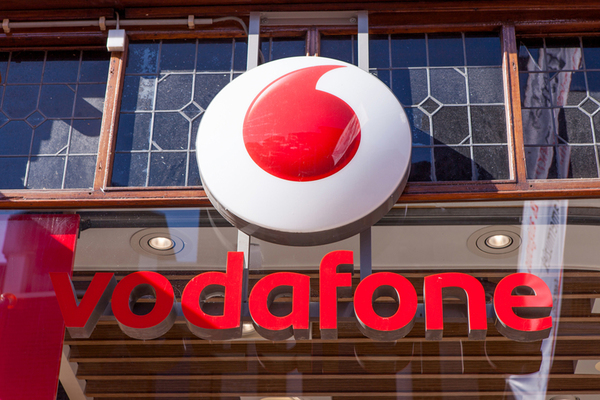 Vodafone fined nearly £5m for failing customers