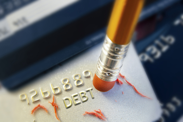 Report finds 4.3 million people have debt problems