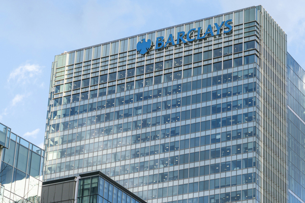 Personal credit impairment charges down 22 percent at Barclays as profits rise