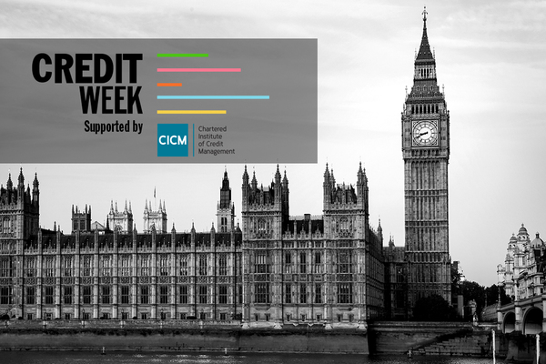 Introducing Credit Week: Why you can't miss it