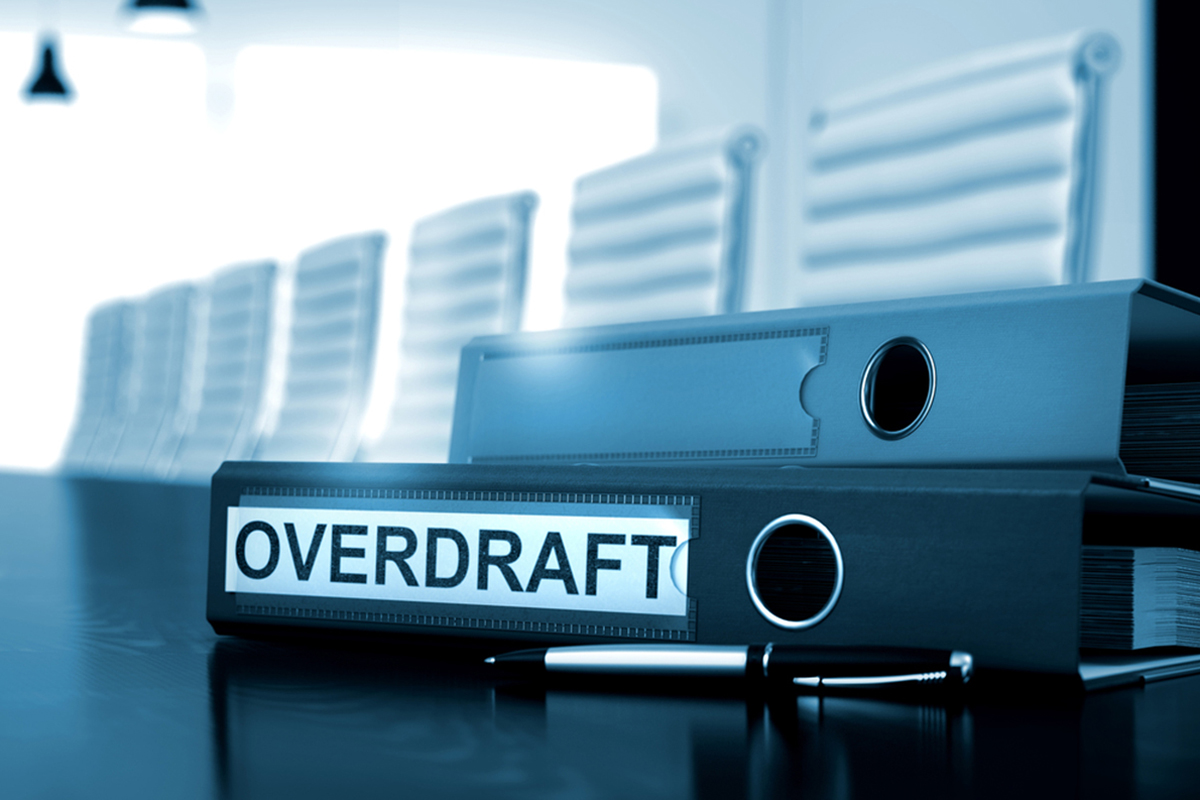Charity calls on banks to tackle overdraft debt