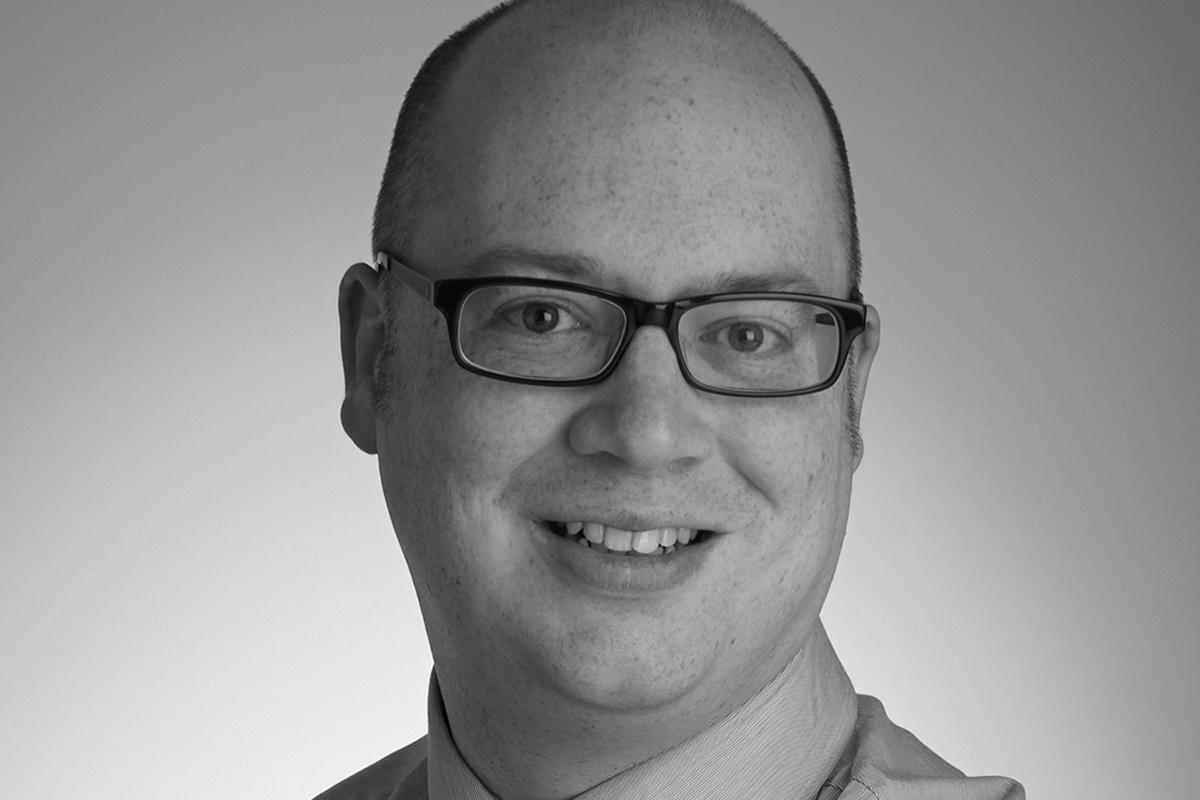 Garreth Cameron of ICO