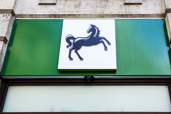 Lloyds sees its pre-tax profit surge 158%, as bad debt levels drop