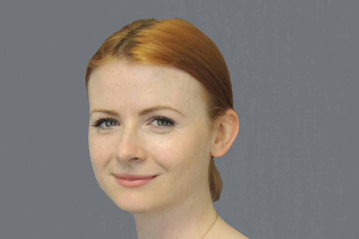 Pamela Mulcahy, public affairs director at Marston Holdings