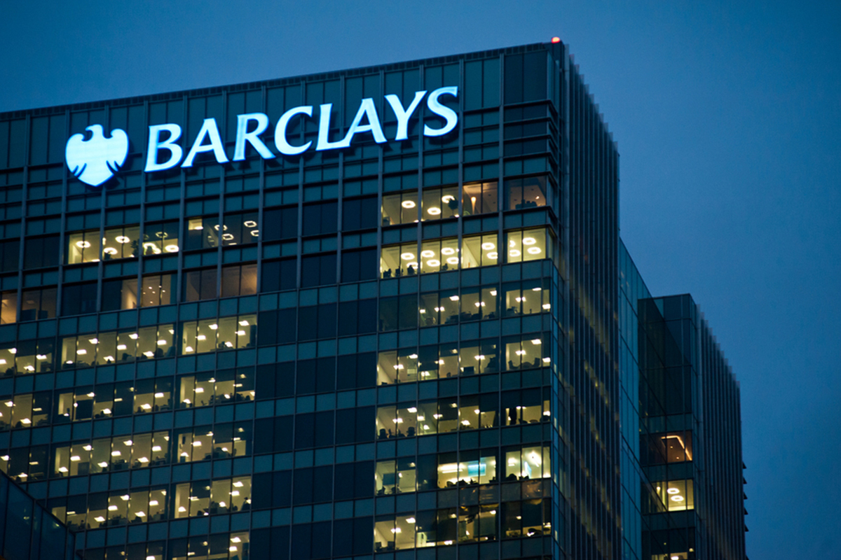 Former Barclays bosses charged with fraud