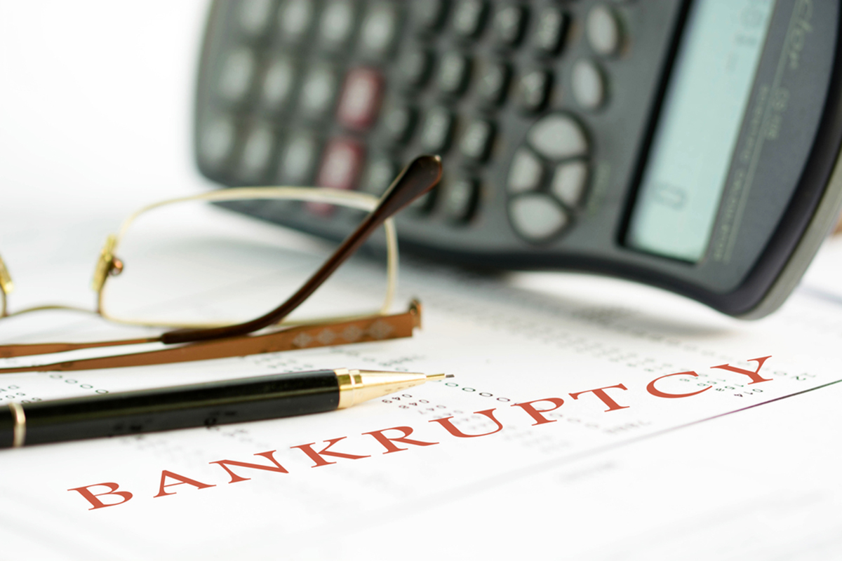 Personal insolvencies fall in Q3 from record high