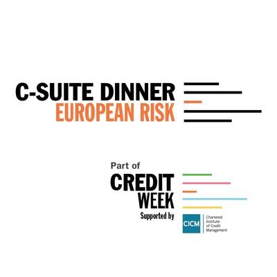 C-Suite Dinner: European Credit & Debt Risk part of Credit Week