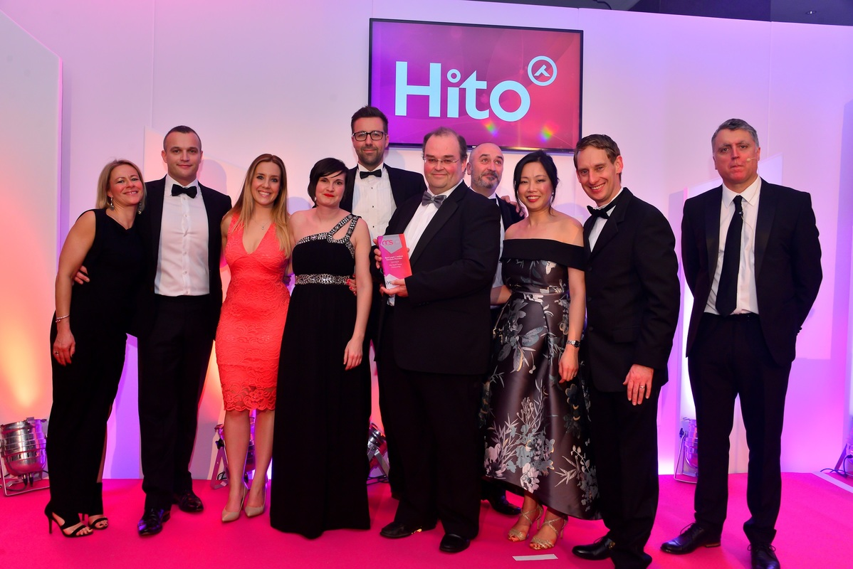 Winner of the Best Legal/Judicial Services Provider 2016: The Keith Jones Partnership