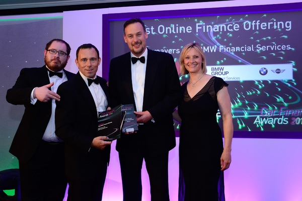 The Car Finance Awards are now open for nominations