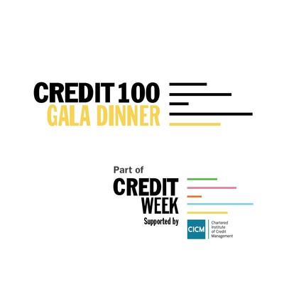 Credit 100 Gala Dinner part of Credit Week