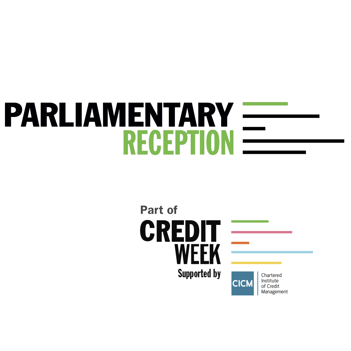 Parliamentary Receptionpart of Credit Week