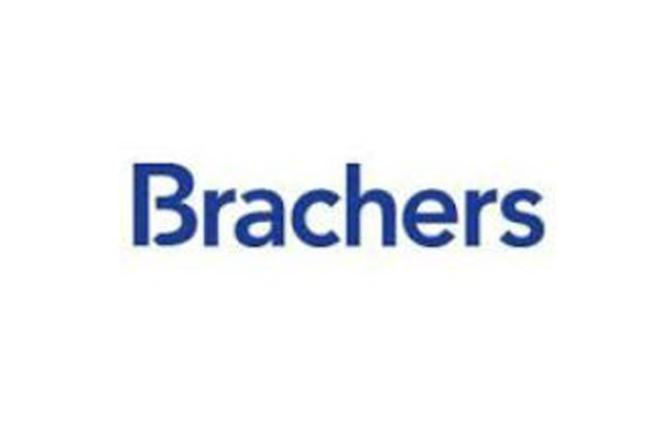 Brachers