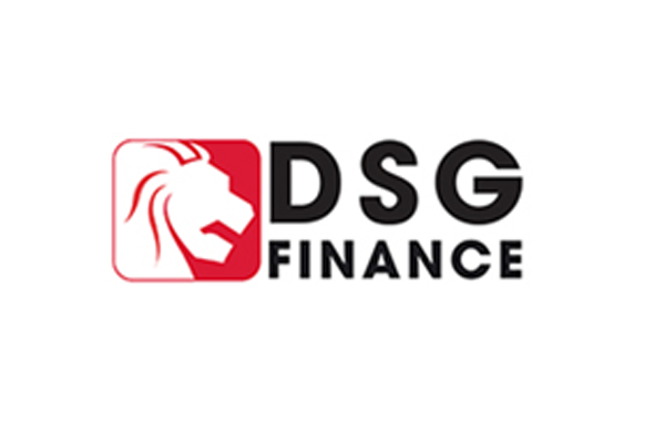 DSG Financial Services
