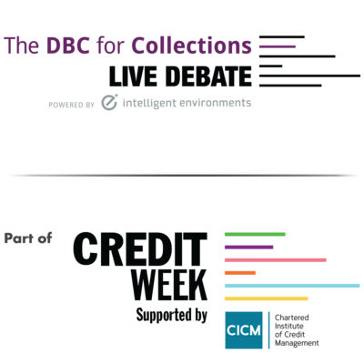 TheDBC for Collections Live Debate- part of Credit Week