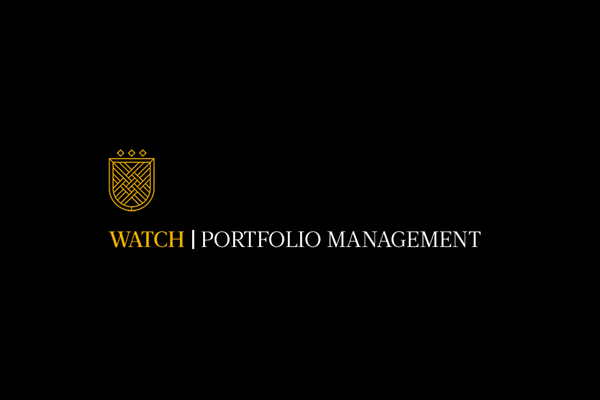 Watch Portfolio Management