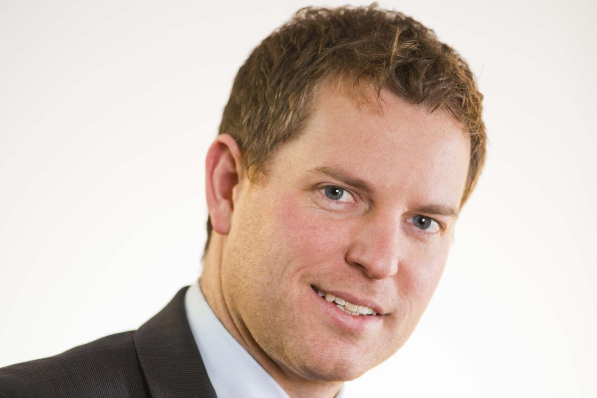Matt Riddall, lead consultant at Arum