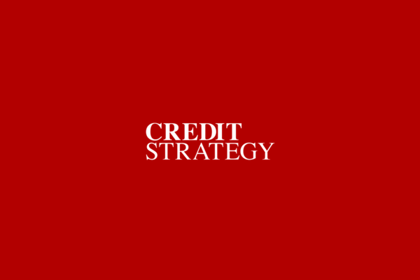 Credit Strategy Magazine Subscription - Digital