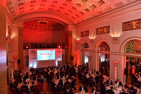 Winners of the EMEA Corporate Development Awards revealed