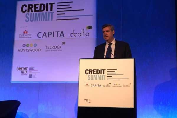 "Credit Summit: FCA probes ""incentives"" of consumer credit firms"
