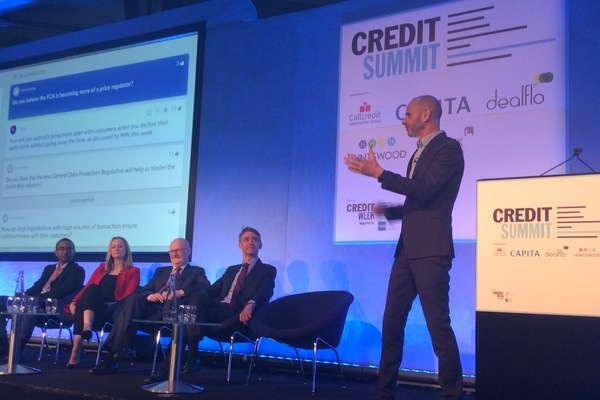 Credit Summit: CROs reveal cyber security attack is number one fear
