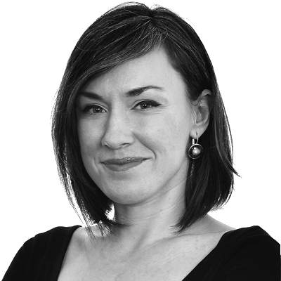Katerina Baranova