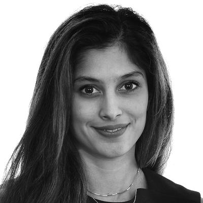 Sahar Ali-Khan