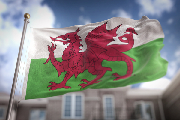 Wales handed powers to set income tax