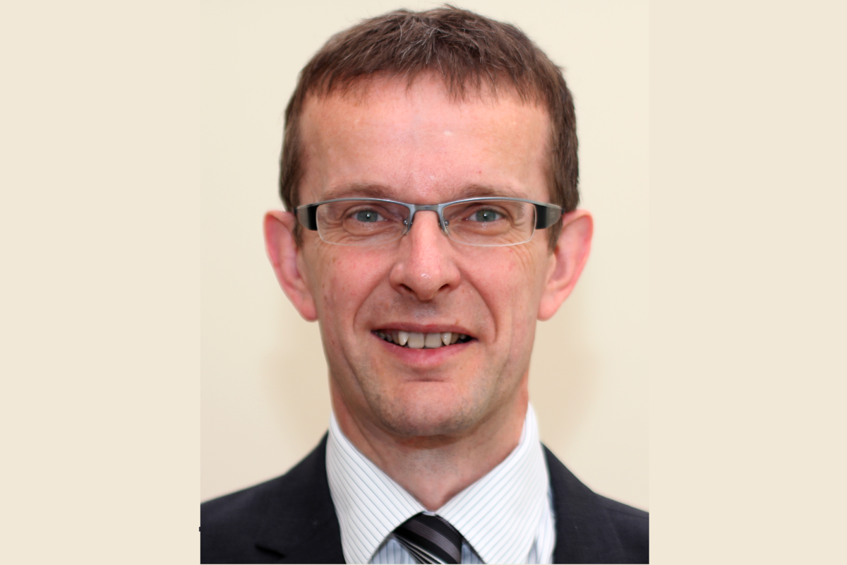 Dave Pickering, chief executive of the Lending Standards Board
