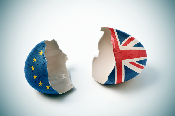 Nearly two thirds of HR professionals expect Brexit to impact their strategy