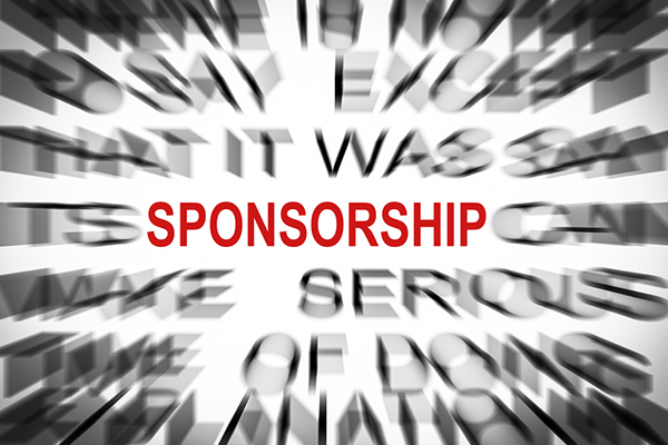 Category Sponsorship