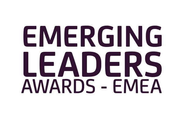 Emerging LeadersAwards - EMEA 2017
