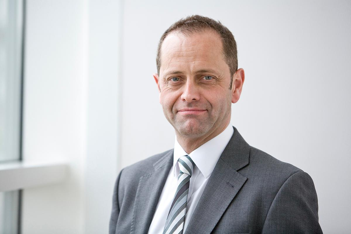 Peter Wallwork