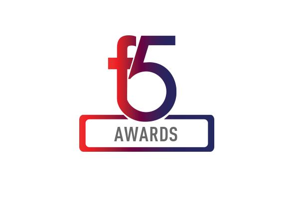 F5 Awards 2018