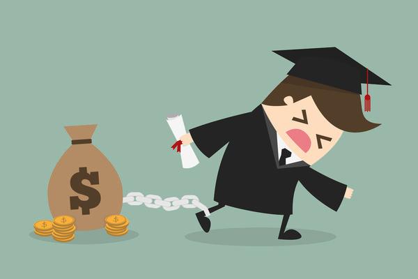 Plan 3 student loans?