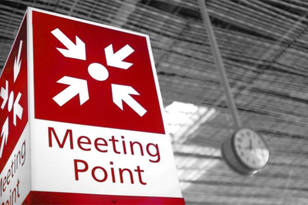 1-2-1 meeting hub