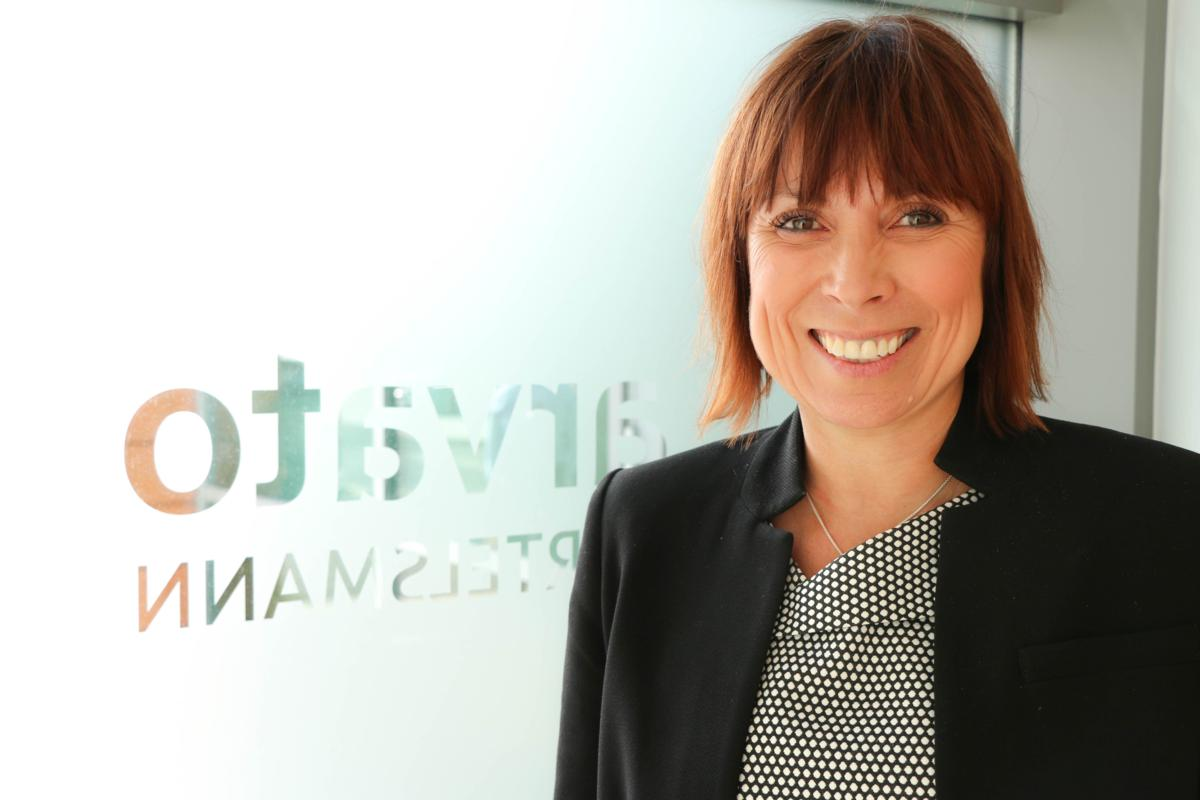 Arvato appoints a new commercial director