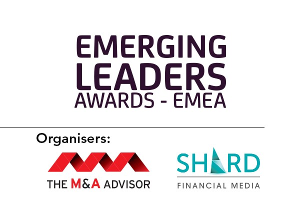 Emerging Leaders Awards - EMEA 2017
