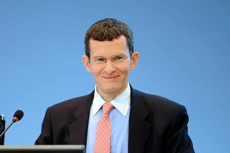 Deutsche Bank veteran joins mortgage start-up