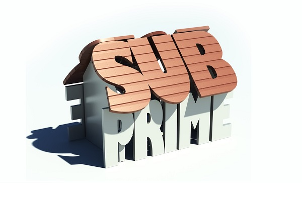 MCN2 - Are we witnessing the return of sub-prime?