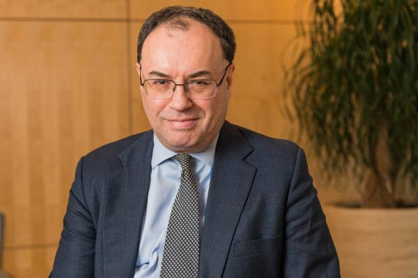 Andrew Bailey commits to openness and diversity as BoE governor