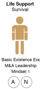 LMS 1 Basic Existence Era Finance M&A