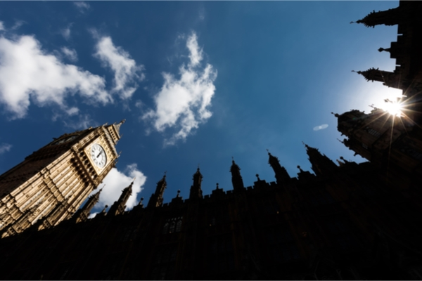 National Payroll Week puts sector in the spotlight at Westminster