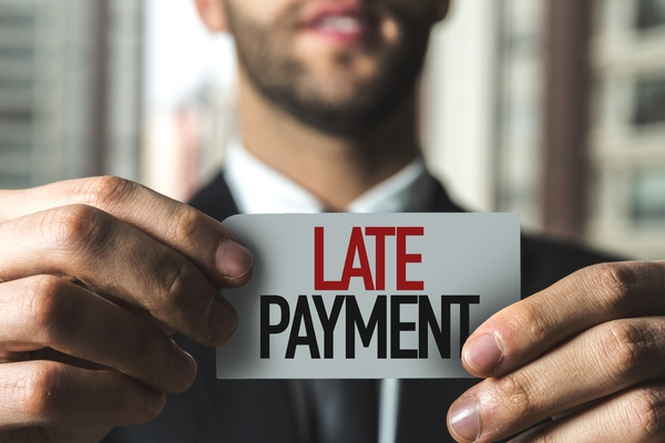 "Late payments to small businesses ""standard practice"""