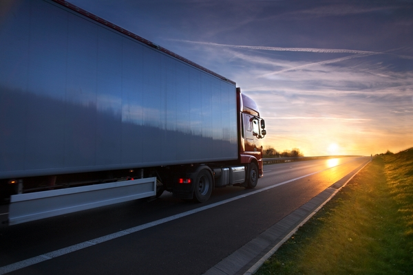 Government climbdown on truckers' Overnight Allowances